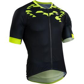 Sugoi RS Training Bike Jersey Shortsleeve Men yellow/black
